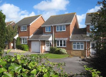 Thumbnail 3 bed link-detached house for sale in Putton Lane, Chickerell, Weymouth