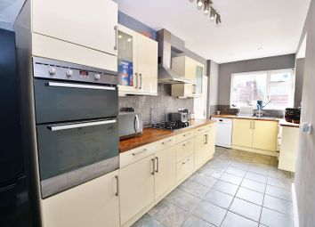4 bed semi-detached house for sale in Moorville Road, Salford M6
