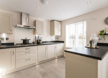 "Thumbnail 4 bed detached house for sale in ""The Kentdale - Plot 418"" at Edmett Way, Maidstone"