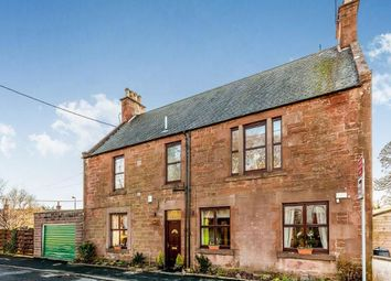 Thumbnail 5 bedroom detached house for sale in Crinan Burnside, Fettercairn, Laurencekirk