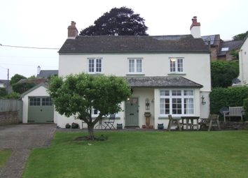Thumbnail 5 bed detached house to rent in Lower Cleave, Northam, Bideford