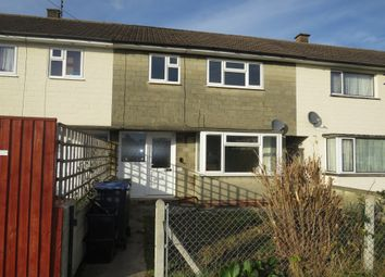 Thumbnail 3 bed terraced house for sale in The Wynd, Calne