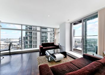 2 bed flat to rent in Pan Peninsula West Tower, Canary Wharf, London E14