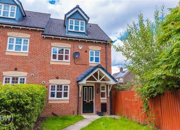 Thumbnail 4 bed semi-detached house to rent in Blakemore Park, Atherton, Mancheter