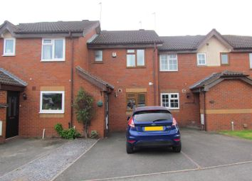 Thumbnail 2 bed property for sale in Gamekeepers Drive, Worcester