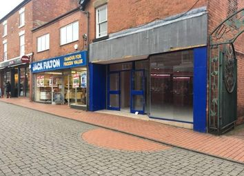 Thumbnail Retail premises for sale in 34 Oxford Street, Oxford Street, Ripley