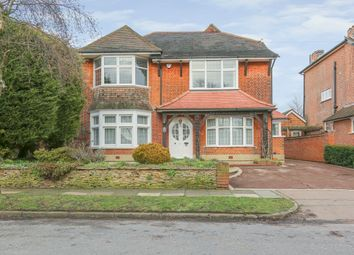 Thumbnail 5 bed detached house for sale in The Chine, Enfield