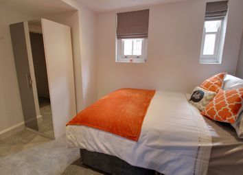 Thumbnail 8 bed shared accommodation to rent in New Street, Leicester