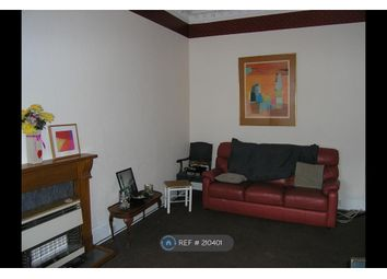 Thumbnail 5 bedroom flat to rent in Port Street, Stirling
