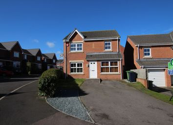 Thumbnail 3 bed property for sale in Dobson Close, High Spen, Rowlands Gill