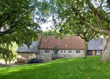 Thumbnail 3 bed cottage to rent in Offwell, Honiton