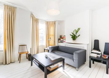 Thumbnail 1 bed flat for sale in Goodall Road, Leyton