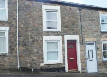 Thumbnail 2 bed terraced house to rent in High Street, Blaenavon, Pontypool, Monmouthshire.