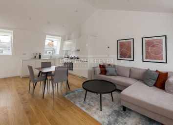 Thumbnail 2 bed flat to rent in Hand Axe Yard, St Pancras Place, Kings Cross