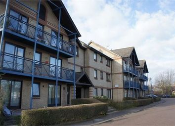 Thumbnail 1 bedroom flat to rent in Claremont Heights, Colchester, Essex.