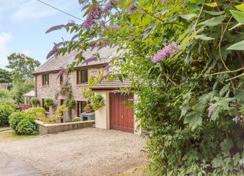 Thumbnail 3 bed cottage for sale in Roch, Haverfordwest