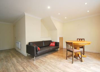 Thumbnail 2 bed flat to rent in Clifton Street, Splott