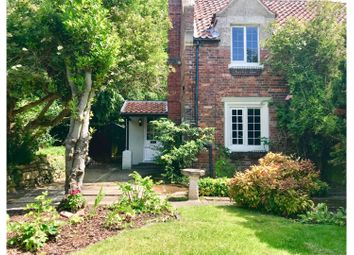 Thumbnail 2 bed cottage for sale in High Street, Harlaxton, Grantham
