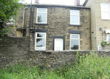 Thumbnail 1 bed property to rent in Queen Street, Glossop