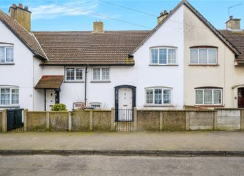 2 bed terraced house for sale in Knockhall Road, Greenhithe DA9