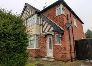 Thumbnail 3 bedroom semi-detached house for sale in Nuthall Gardens, Nottingham