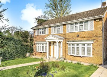 5 bed detached house for sale in Temple Mead Close, Stanmore, Middlesex HA7
