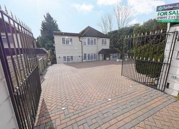 Thumbnail 4 bed detached house for sale in Middle Road, Denham, Uxbridge