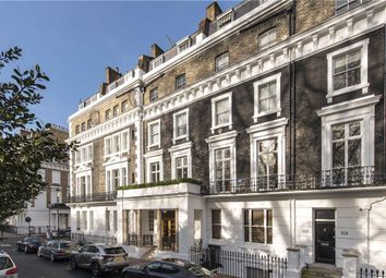 Onslow Square, London SW7. 4 bed flat for sale