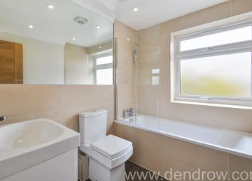 Thumbnail 4 bed property for sale in The Knoll, London
