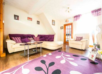 Thumbnail 3 bed terraced house for sale in Kimberley Place, Troedyrhiw, Merthyr Tydfil