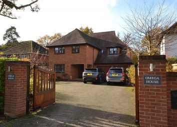 5 bed detached house for sale in Blackwood Close, West Byfleet KT14