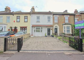Thumbnail 3 bed property for sale in Capel Road, London