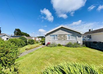Thumbnail 3 bed detached bungalow for sale in Pencaerfenni Park, Crofty, Swansea