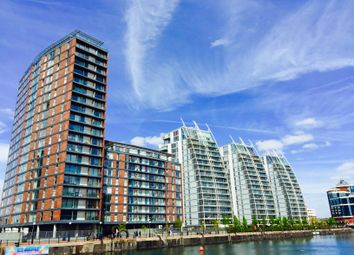 Thumbnail 1 bed flat to rent in Nv Buildings, 96 The Quays, Salford Quays