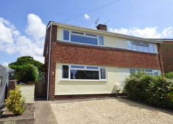 Thumbnail 3 bedroom semi-detached house for sale in South View Rise, Coalpit Heath, Bristol