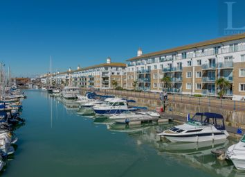 Thumbnail 2 bed flat to rent in Collingwood Court, The Strand, Brighton