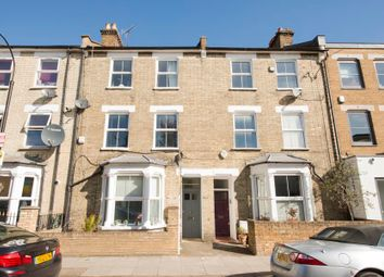 Thumbnail 1 bed flat for sale in Wendell Road, London