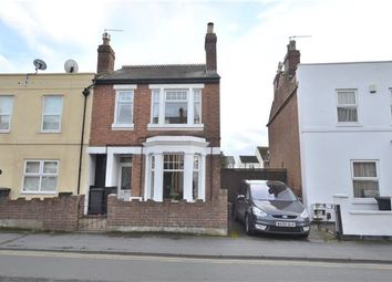 Thumbnail 3 bed semi-detached house for sale in Ryecroft Street, Gloucester