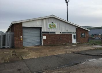 Thumbnail Light industrial to let in Unit 5, Gatehouse Close, Aylesbury, Buckinghamshire