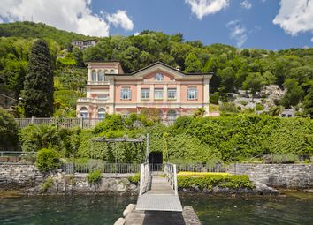 Thumbnail 5 bed villa for sale in Via Regina, Lake Como, Lombardy, Italy