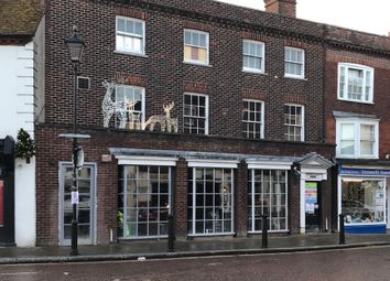 Thumbnail Retail premises to let in High Street, Emsworth