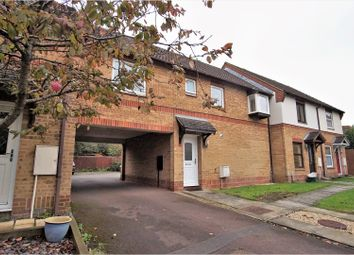 Thumbnail 2 bed property for sale in Paddock Close, Bradley Stoke