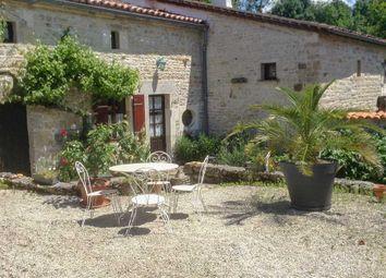 Thumbnail Property for sale in Juillé, Charente, 16230, France