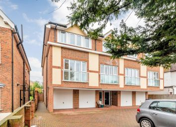 3 bed detached house for sale in Kingston Road, New Malden KT3