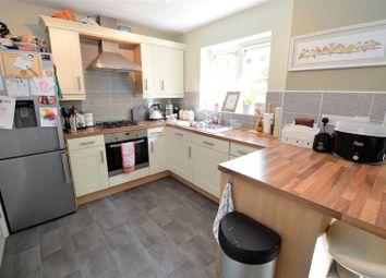 Thumbnail 3 bed detached house to rent in Ffordd Y Dolau, Llanharan, Pontyclun