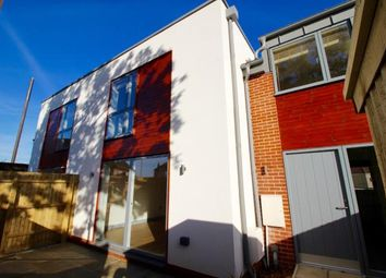 Thumbnail 3 bed terraced house for sale in Oak Close, Wick Road, Bristol, Somerset