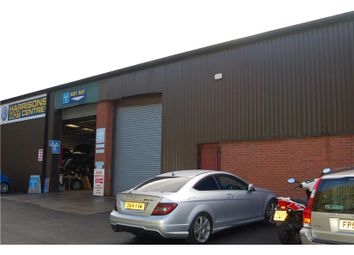 Thumbnail Warehouse to let in Unit 6, Hattersley Industrial Estate, Stockport Road, Hyde, Cheshire, UK