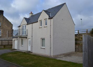 Thumbnail 3 bed detached house for sale in Duff Street, Hopeman, Elgin