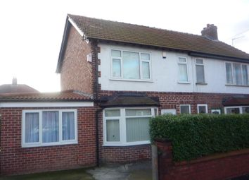 Thumbnail 6 bedroom property to rent in Edgeworth Drive, Fallowfield, Manchester