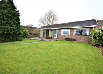 Thumbnail 3 bed bungalow for sale in Glaisdale Gardens, Shildon